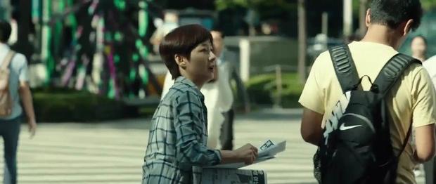 Nếu thiếu mẹ, Ji Chang Wook khó bề vượt qua nỗi oan ở Thành Phố Ảo - Ảnh 1.