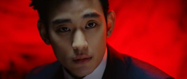Sulli đẹp xuất sắc trong bom tấn Real của Kim Soo Hyun - Ảnh 2.