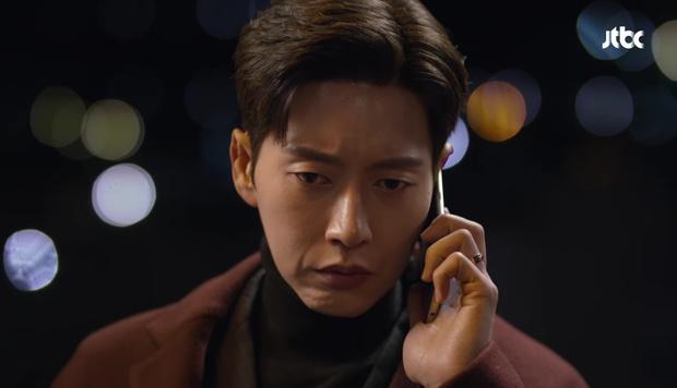 Park Hae Jin khóc tức tưởi vì mất đi một người quan trọng trong Man to Man - Ảnh 1.