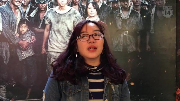 Clip: Khán giả Việt xúc động mạnh sau khi xem Đảo Địa Ngục - Ảnh 2.