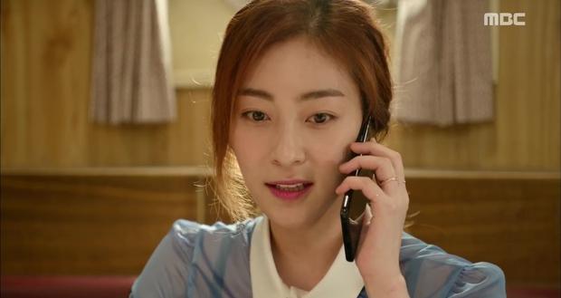 Đây là yêu nữ Hàn Quốc đang bị khán giả săn lùng, muốn tiêu diệt - Ảnh 1.