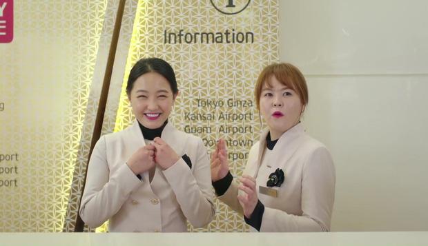 """""""7 First Kisses"""": Cô gái may nhất xứ Hàn nhận gạch vì quá kém duyên trước Lee Min Ho - Ảnh 3."""