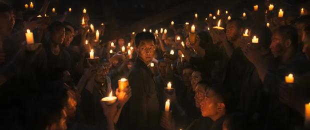 Song Joong Ki bụi bặm hết ý trong trailer bom tấn điện ảnh mới - Ảnh 3.
