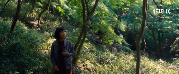 Siêu phẩm hợp tác Mỹ - Hàn đắt đỏ nhất 2017 Okja tung trailer đầu tiên - Ảnh 3.
