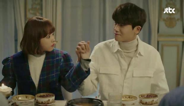 """""""Do Bong Soon"""": Hyung Sik """"đùng một phát"""" đòi… sinh con với Park Bo Young! - Ảnh 1."""