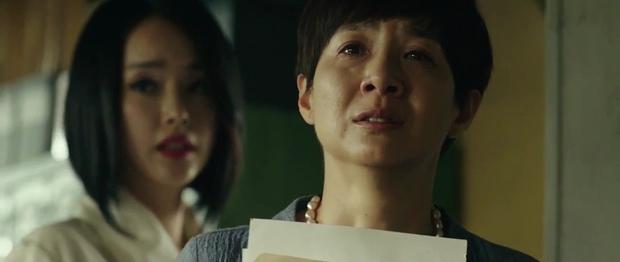 Nếu thiếu mẹ, Ji Chang Wook khó bề vượt qua nỗi oan ở Thành Phố Ảo - Ảnh 2.