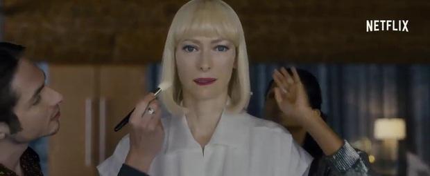Siêu phẩm hợp tác Mỹ - Hàn đắt đỏ nhất 2017 Okja tung trailer đầu tiên - Ảnh 4.