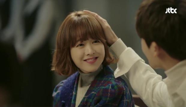"""""""Do Bong Soon"""": Hyung Sik """"đùng một phát"""" đòi… sinh con với Park Bo Young! - Ảnh 3."""