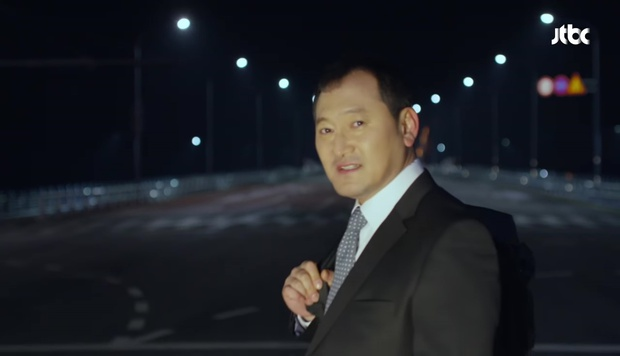 Park Hae Jin khóc tức tưởi vì mất đi một người quan trọng trong Man to Man - Ảnh 3.