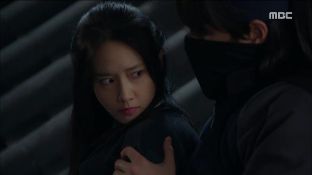 Yoona đang gặp quá nhiều đối thủ nhan sắc trong The King Loves? - Ảnh 15.