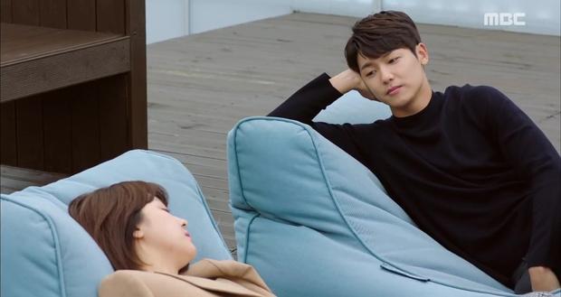 Rùng mình xem cách bác sĩ Hàn Quốc tỏ tình bằng... ống nghe - Ảnh 20.
