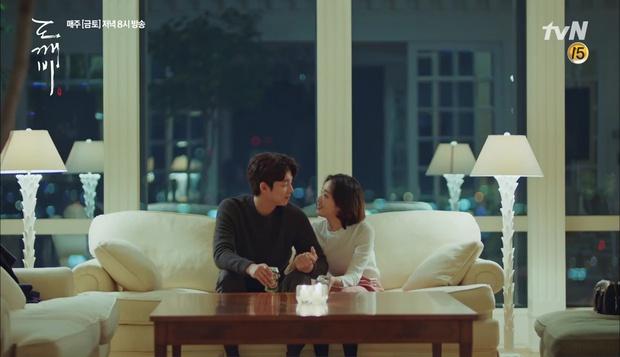 """""""Goblin"""" tập cuối: """"Happy ending"""" đáng sợ nhất lịch sử phim Hàn! - Ảnh 5."""