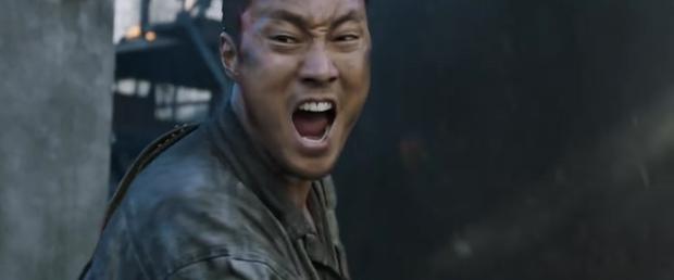 Song Joong Ki bụi bặm hết ý trong trailer bom tấn điện ảnh mới - Ảnh 5.