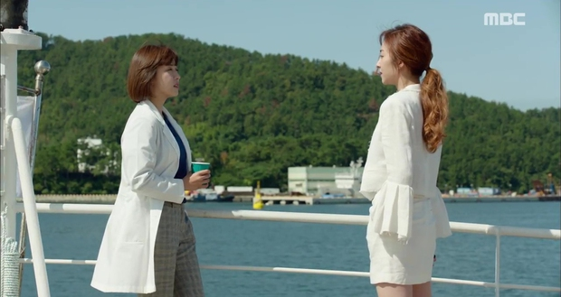 Hospital Ship: Bất ngờ với âm mưu thâm độc của nàng dâu Ha Ji Won - Ảnh 13.