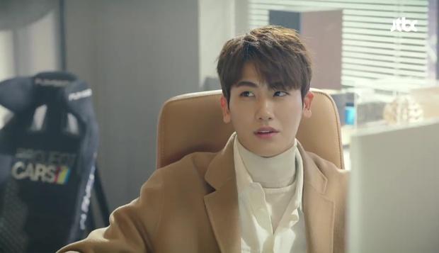 """""""Do Bong Soon"""": Hyung Sik """"đùng một phát"""" đòi… sinh con với Park Bo Young! - Ảnh 6."""
