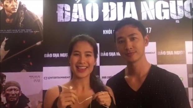 Clip: Khán giả Việt xúc động mạnh sau khi xem Đảo Địa Ngục - Ảnh 6.