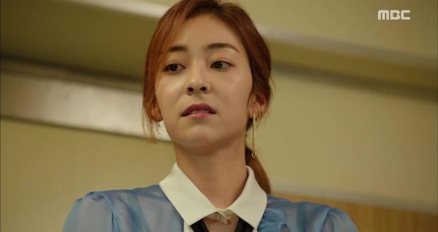 Đây là yêu nữ Hàn Quốc đang bị khán giả săn lùng, muốn tiêu diệt - Ảnh 6.