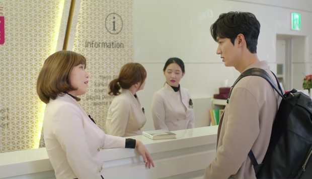 """""""7 First Kisses"""": Cô gái may nhất xứ Hàn nhận gạch vì quá kém duyên trước Lee Min Ho - Ảnh 7."""