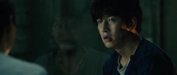 Nếu thiếu mẹ, Ji Chang Wook khó bề vượt qua nỗi oan ở Thành Phố Ảo - Ảnh 6.