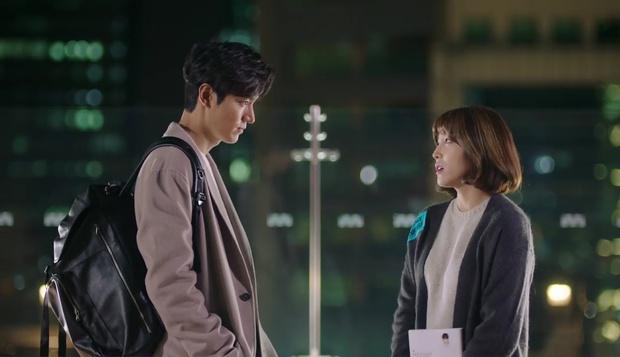"""""""7 First Kisses"""": Cô gái may nhất xứ Hàn nhận gạch vì quá kém duyên trước Lee Min Ho - Ảnh 8."""