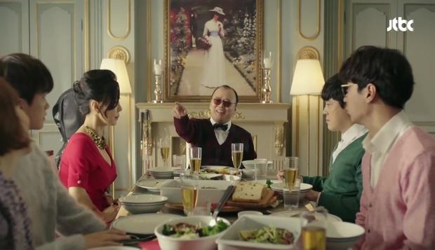 Tưởng rất ổn nhưng cảnh đám cưới của Do Bong Soon lại dính sạn siêu to! - Ảnh 7.