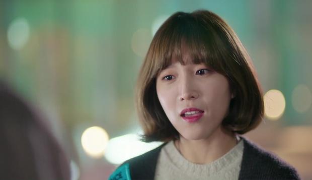 """""""7 First Kisses"""": Cô gái may nhất xứ Hàn nhận gạch vì quá kém duyên trước Lee Min Ho - Ảnh 9."""
