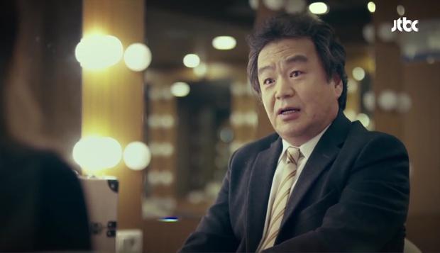 Park Hae Jin khóc tức tưởi vì mất đi một người quan trọng trong Man to Man - Ảnh 10.
