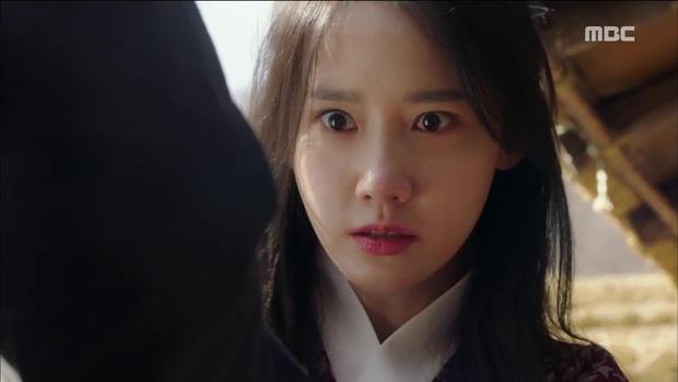 Yoona đang gặp quá nhiều đối thủ nhan sắc trong The King Loves? - Ảnh 18.