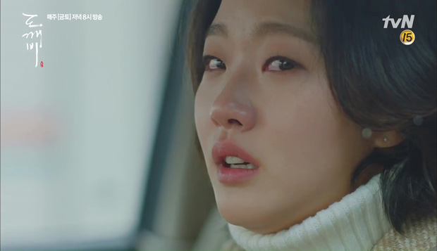 """""""Goblin"""" tập cuối: """"Happy ending"""" đáng sợ nhất lịch sử phim Hàn! - Ảnh 12."""