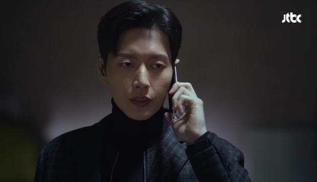 Park Hae Jin khóc tức tưởi vì mất đi một người quan trọng trong Man to Man - Ảnh 12.