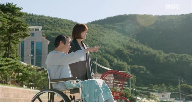 Rùng mình xem cách bác sĩ Hàn Quốc tỏ tình bằng... ống nghe - Ảnh 8.