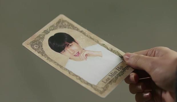 """""""7 First Kisses"""": Cô gái may nhất xứ Hàn nhận gạch vì quá kém duyên trước Lee Min Ho - Ảnh 11."""