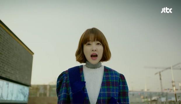 """""""Do Bong Soon"""": Hyung Sik """"đùng một phát"""" đòi… sinh con với Park Bo Young! - Ảnh 13."""