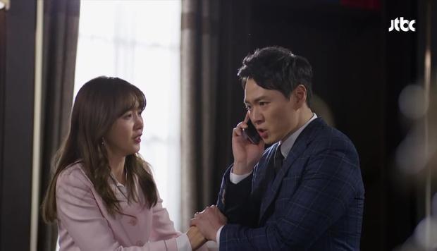 Park Hae Jin khóc tức tưởi vì mất đi một người quan trọng trong Man to Man - Ảnh 13.