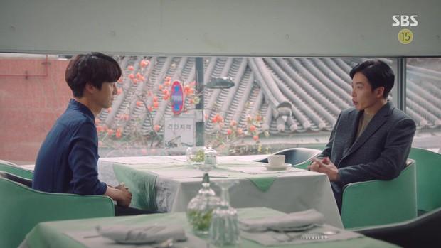 Nhiệt Độ Tình Yêu tập cuối: Kết thúc ngọt ngào cho tất cả cặp đôi - Ảnh 4.
