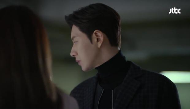 Park Hae Jin khóc tức tưởi vì mất đi một người quan trọng trong Man to Man - Ảnh 15.