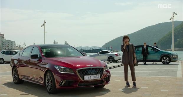 Đây là yêu nữ Hàn Quốc đang bị khán giả săn lùng, muốn tiêu diệt - Ảnh 12.