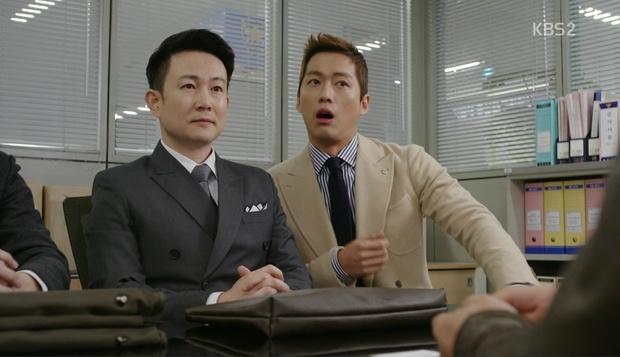 Bạn có biết Chief Kim vừa cosplay xuất sắc cảnh quay kinh điển của Goblin? - Ảnh 15.