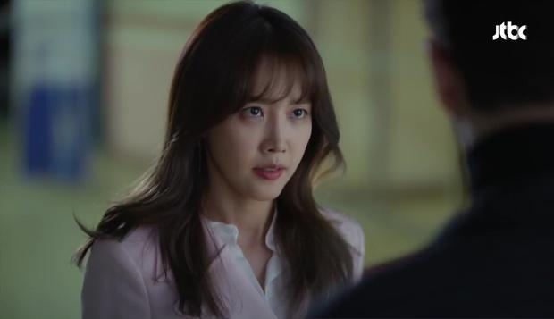 Park Hae Jin khóc tức tưởi vì mất đi một người quan trọng trong Man to Man - Ảnh 16.