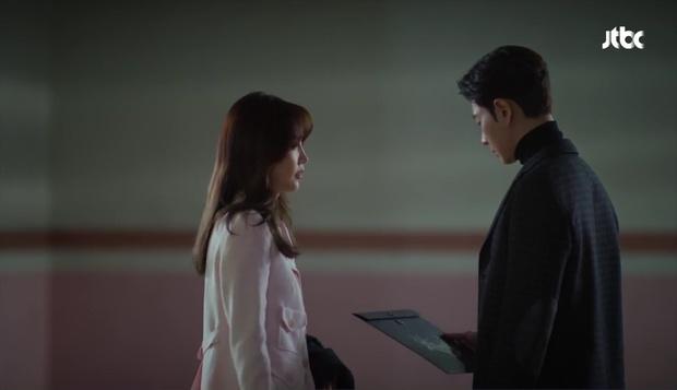 Park Hae Jin khóc tức tưởi vì mất đi một người quan trọng trong Man to Man - Ảnh 17.