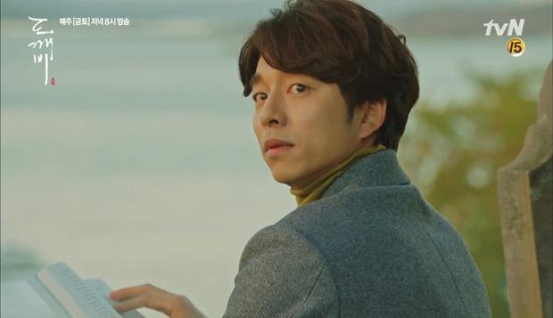 """""""Goblin"""" tập cuối: """"Happy ending"""" đáng sợ nhất lịch sử phim Hàn! - Ảnh 19."""
