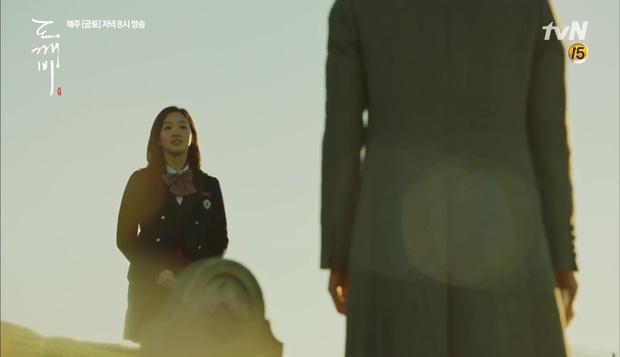 """""""Goblin"""" tập cuối: """"Happy ending"""" đáng sợ nhất lịch sử phim Hàn! - Ảnh 20."""