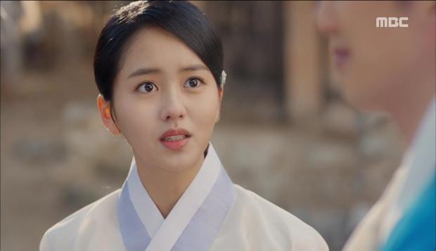 Nữ phụ Quân Chủ bị Yoo Seung Ho cho ăn dưa bở, thiên hạ cực hả hê! - Ảnh 14.