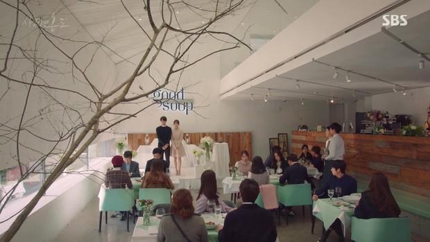 Nhiệt Độ Tình Yêu tập cuối: Kết thúc ngọt ngào cho tất cả cặp đôi - Ảnh 9.