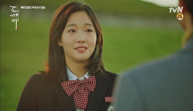 """""""Goblin"""" tập cuối: """"Happy ending"""" đáng sợ nhất lịch sử phim Hàn! - Ảnh 21."""