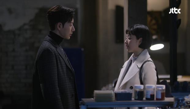 Park Hae Jin khóc tức tưởi vì mất đi một người quan trọng trong Man to Man - Ảnh 22.