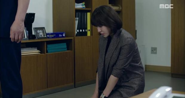 Đây là yêu nữ Hàn Quốc đang bị khán giả săn lùng, muốn tiêu diệt - Ảnh 17.