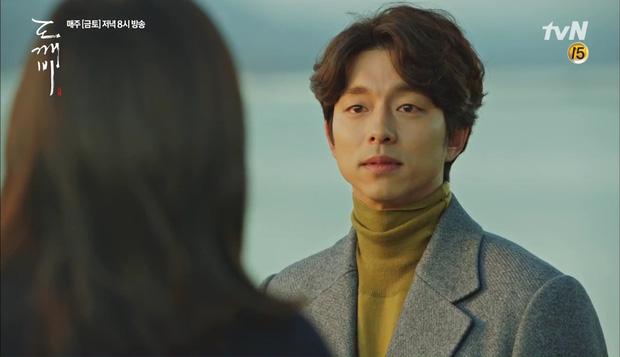 """""""Goblin"""" tập cuối: """"Happy ending"""" đáng sợ nhất lịch sử phim Hàn! - Ảnh 22."""