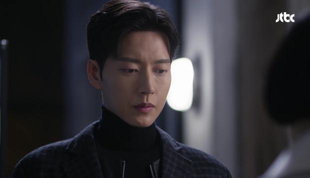 Park Hae Jin khóc tức tưởi vì mất đi một người quan trọng trong Man to Man - Ảnh 23.