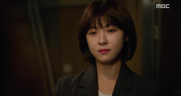 Rùng mình xem cách bác sĩ Hàn Quốc tỏ tình bằng... ống nghe - Ảnh 6.